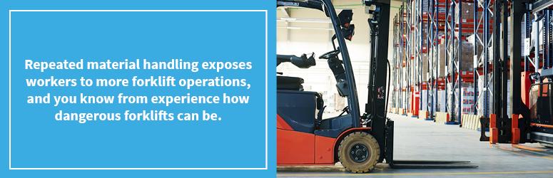 Material Handling Safety Risks