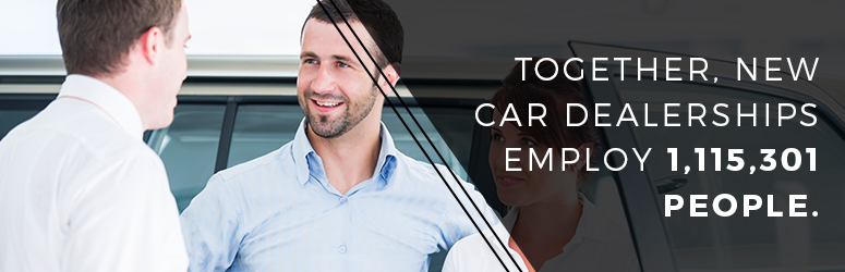 Car Dealership Employee Statistics