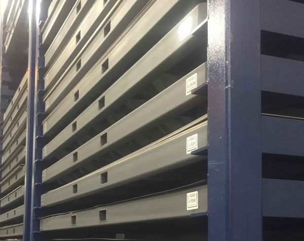 Sheet Metal Storage Systems Summit Storage Solutions
