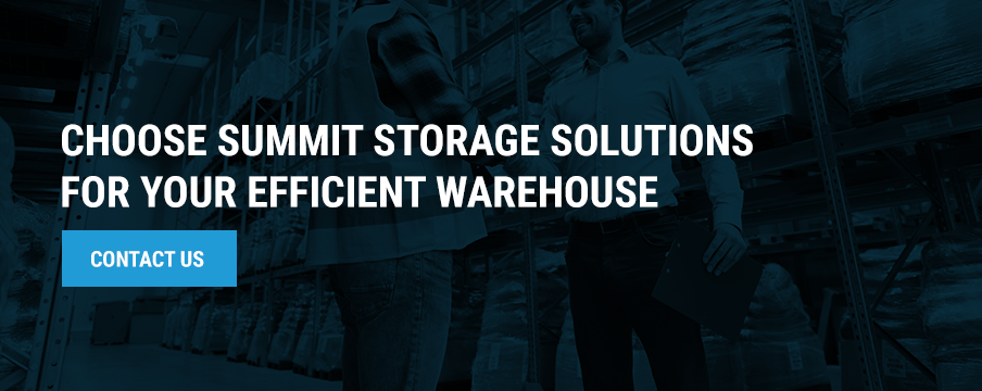 Warehouse Efficiency and Storage Solutions